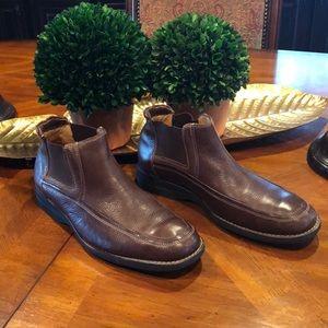 Johnston & Murphy Shoes 11M